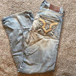 Big Star Men's Bootcut Jeans